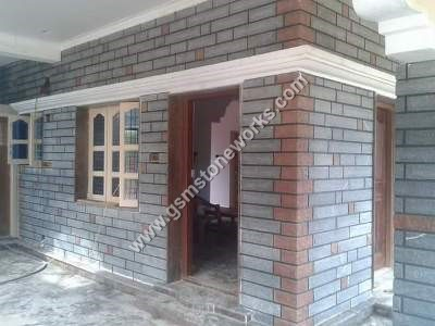 Sira Stone Cladding – GSM Stone Works